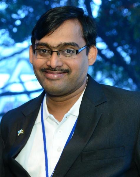 Sivaram Athmakuri