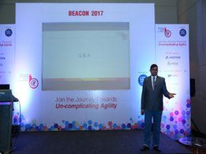 Beacon Speaker