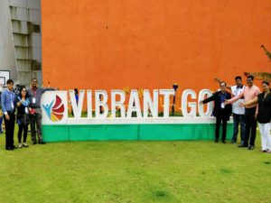 Vibrant Goa Oct 19