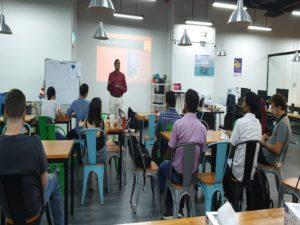 agile singapore 1