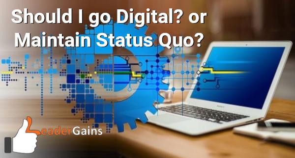 digital transformation for business